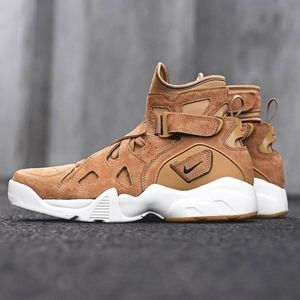 """Men's Nike Air Unlimited """"Flax"""" (Size 10.5)"""